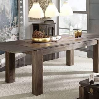 MONTANA Jedálenský stôl 160