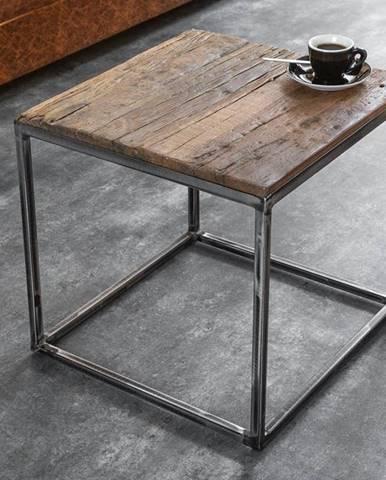 Konferenčný stolík BARAKUDA 40 cm