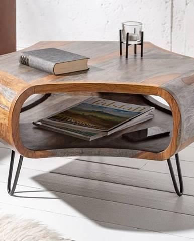 Konferenčný stolík SPAN 70 cm