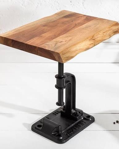 Príručný stolík FACTOR 43 cm