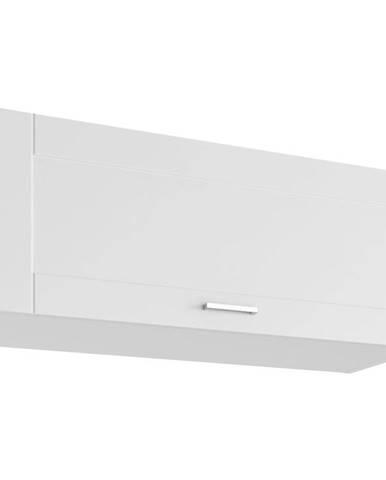 Skrinka do kuchyne Milano Bianco Super Mat UPO 90