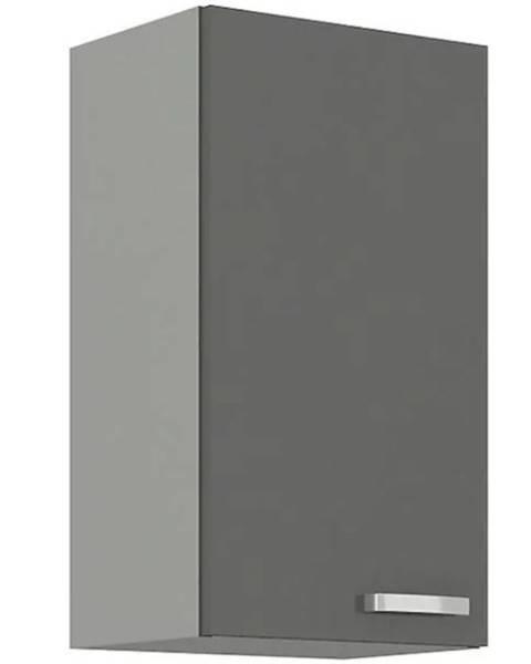 MERKURY MARKET Skrinka do kuchyne Grey 30G-72 1F