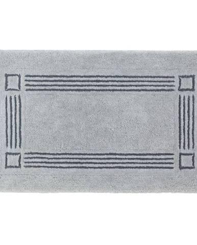Koberček Petra šedá 100X60
