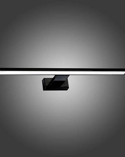 MERKURY MARKET Lampa Shine Black 4378 čierna 30cm IP44 K1