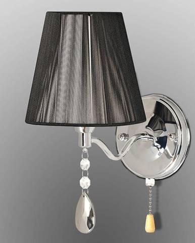 Nástenná lampa K-N 0936/1 CR K1