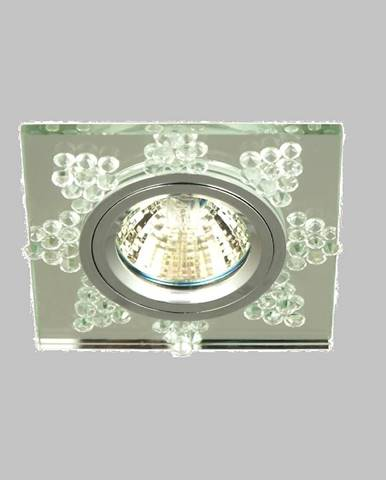 Stropné svietidló SS-20 CH/WH MR16 2250208