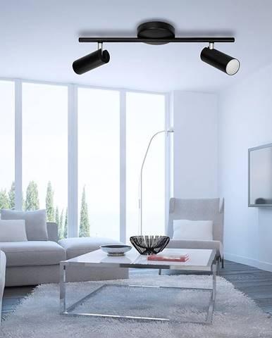 Lampa Gavi LED 308429 čierna ls2