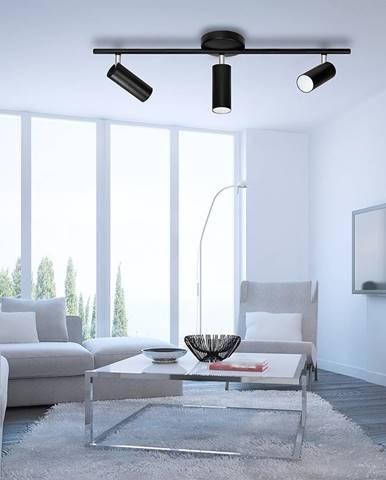 Lampa Gavi LED 308436 čierna ls3
