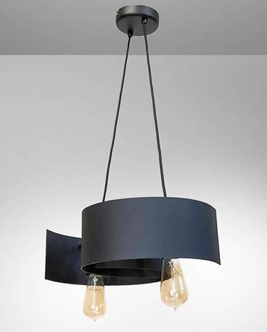 Lampa Twist 2706/Z-B-2 čierna Lw2