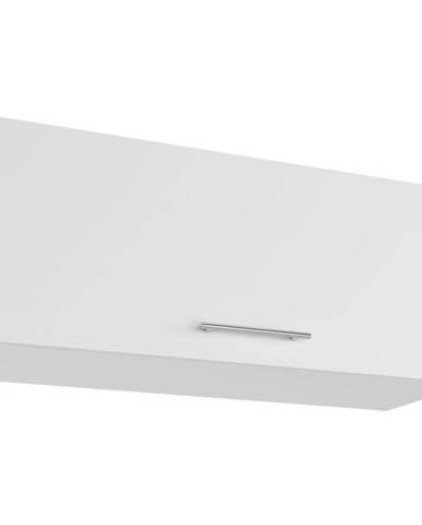Skrinka do kuchyne Luna  Bianco Super Mat UPO 90