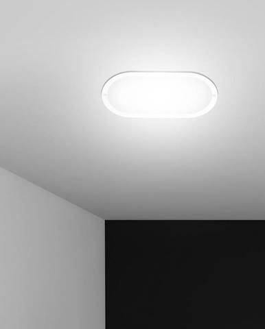 Stropná lampa Aries PL-BO084K Oval 8W IP54 PL1