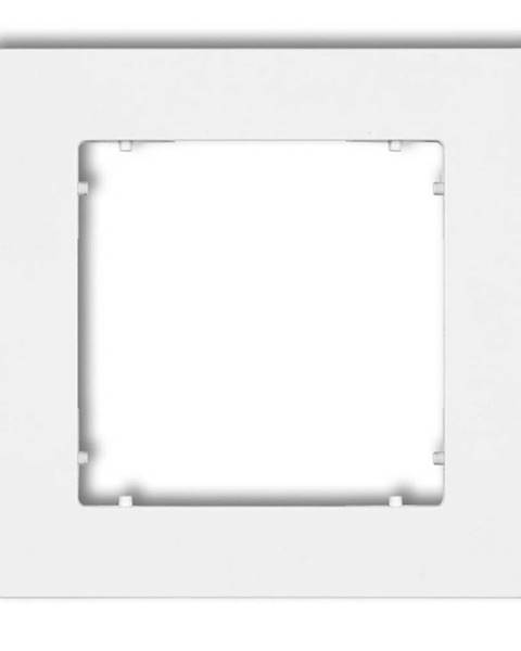 MERKURY MARKET Rámček jednoposteľová biela MR-1 mini