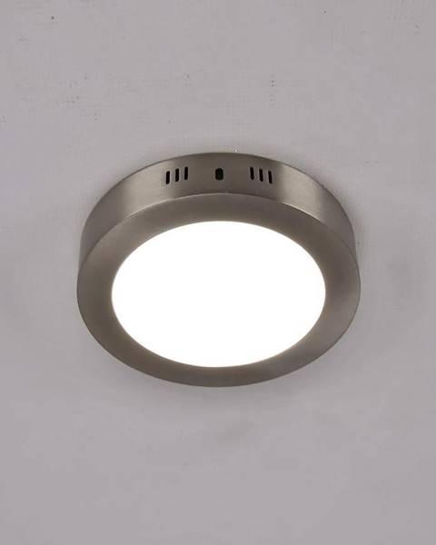 MERKURY MARKET Stropná lampa Martin LED C 03273 12W 4000K Mat Chrome
