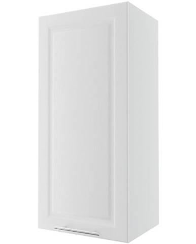 Kuchynská skrinka Emporium w4/45 white/kor.biela
