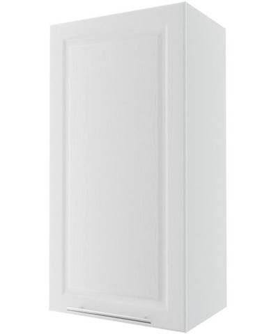 Kuchynská skrinka Emporium w4/50 white/kor.biela
