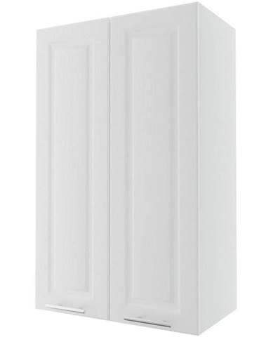 Kuchynská skrinka Emporium w4/60 white/kor.biela