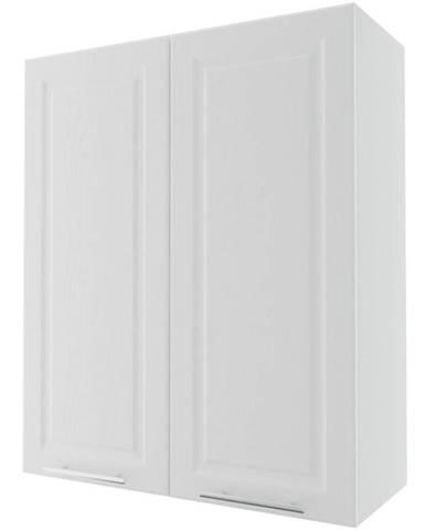 Kuchynská skrinka Emporium w4/80 white/kor.biały