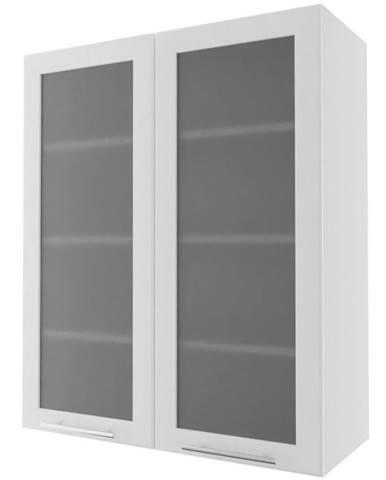 Kuchynská skrinka Emporium w4s/80 white/kor.biela