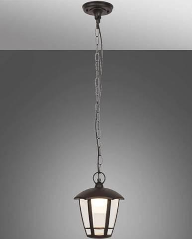 Záhradné svietidlo Sorrento 8128 LED 8w Lw1