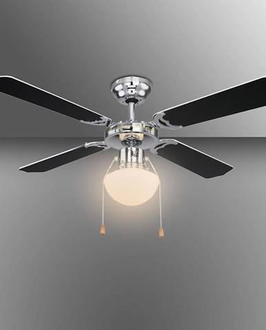 Lampoventilátor 0309CSW 1*E27 PL1