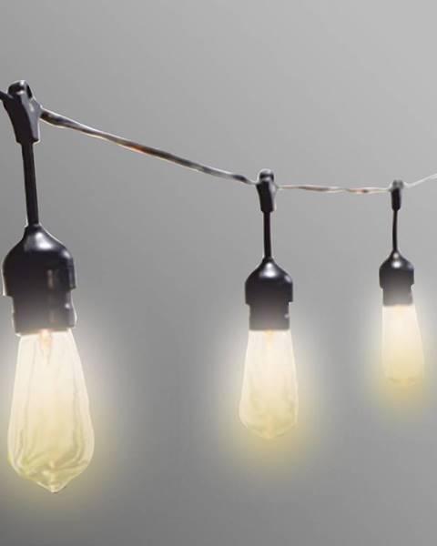 MERKURY MARKET Solárna LED Girlanda Light TR 502