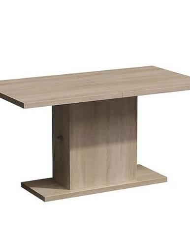 Jedálenský stôl Teodor dub Sonoma