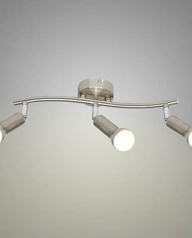 Lampa ARC 93-63465 atlas/nikel LS3