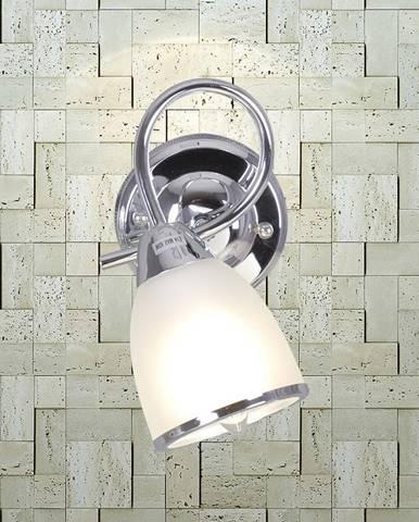 Luster Samira I K-JSL-8090/1  chróm K1