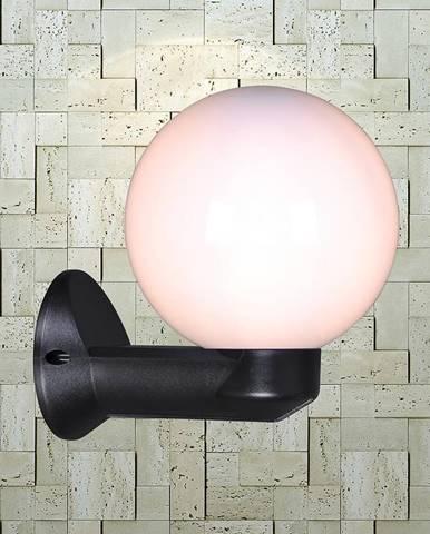 Nastenná záhradná lampa Astrid K-MB-OGROD NF2803L6 KG1 opal