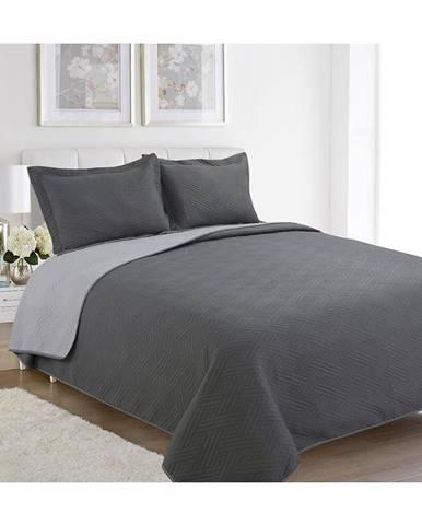 Prikrývka na posteľ 220X250 SH200801