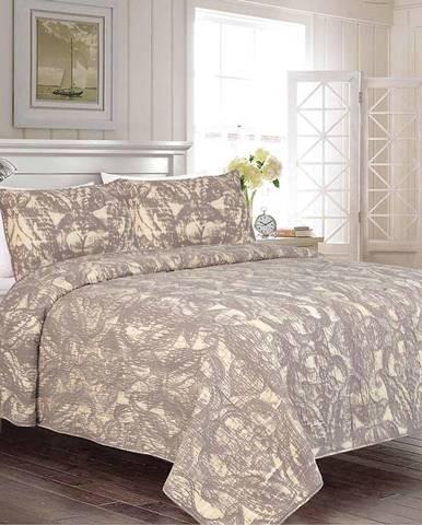 Prikrývka na posteľ  ZW1803004