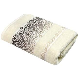 Sada uterákov Arabesca ekru (500GSM)