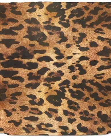 Obliečka na vankúš 40x40 0201-019-30 zvieratá 2