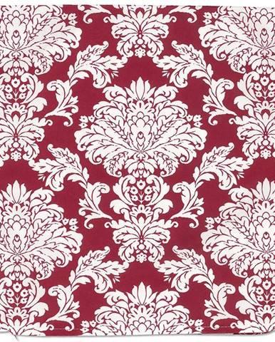 Obliečka na vankúš 40x40 ornamenty ružová
