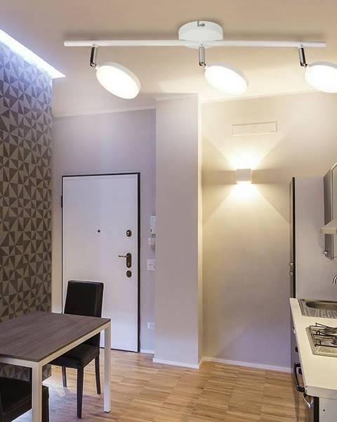 MERKURY MARKET Lampa Capri LED 308283 biela ls3