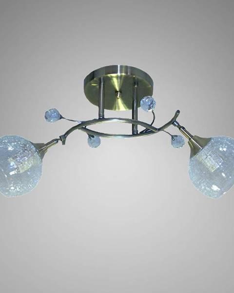 MERKURY MARKET Lampa W-A 26004/2 AB LW2