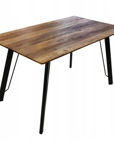 Stôl Atlanta dub lefkas