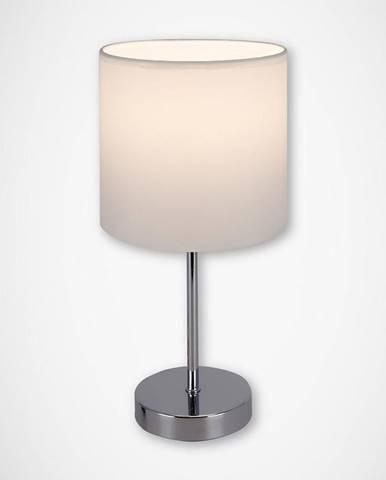 Stolní lampa AGNES LED 03146 E14 white