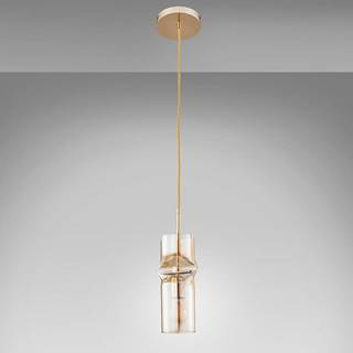 Lampa Kapris Gold 60576 LW1