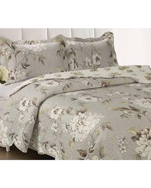 MERKURY MARKET Prikryvka na postel 170X220 SH180503