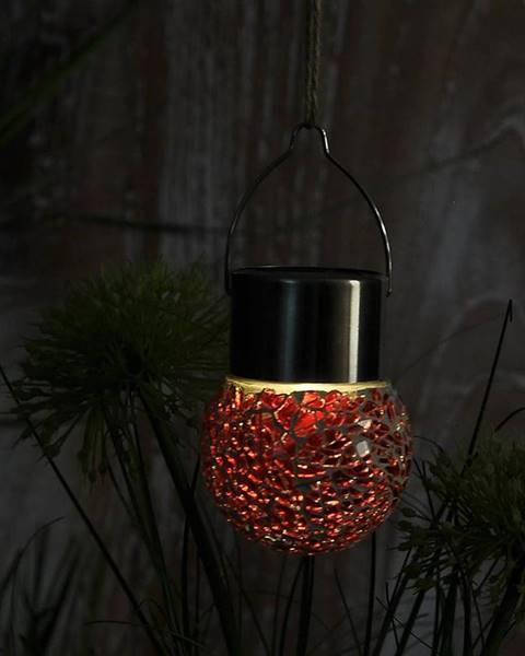 MERKURY MARKET Solární svítidlo GLE728298 LED