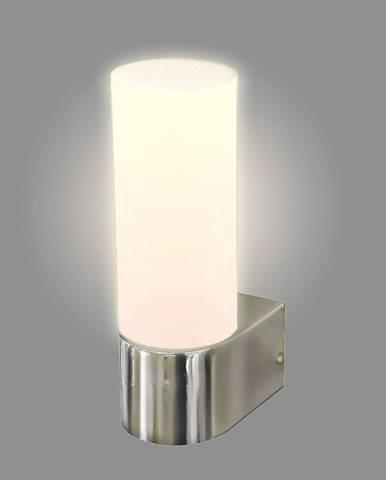 Bodové svietidló Pori chróm1773665 K1 IP44