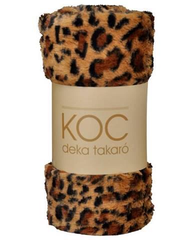 Deka KX 100/3 70x140 lepard