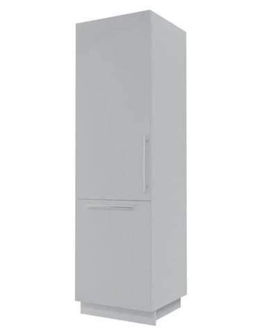 Skrinka do kuchyne Essen grey D14/Dl/60