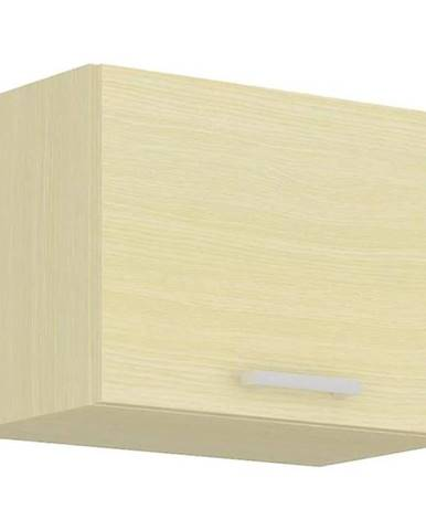 Skrinka do kuchyne Wiktoria chamonix/legno 50OK-40