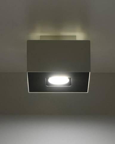 Stropná Lampa Atlanta 1 WHITE A-066