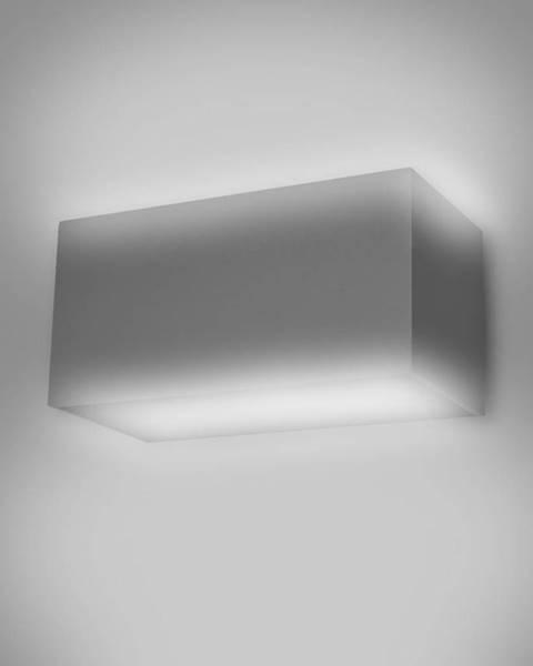 MERKURY MARKET Nástenná lampa Utah BLACK A-527