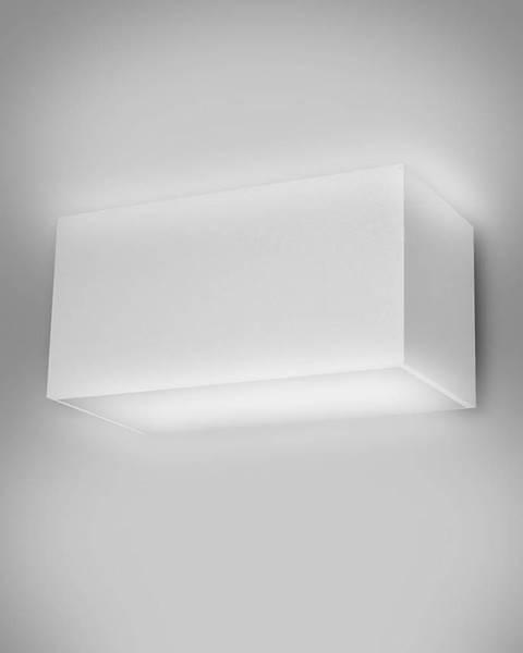 MERKURY MARKET Nástenná lampa Utah GREY A-526