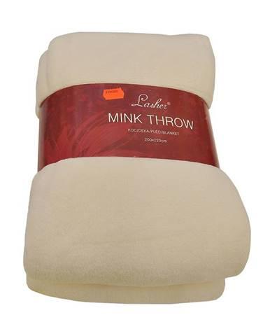 Deka Mink Throw SH01