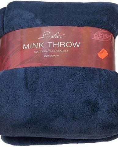 Deka Mink Throw SH50